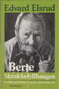 Berte-Skrukkefyllhagen
