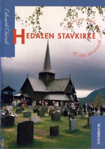 Hedalen-stavkirke